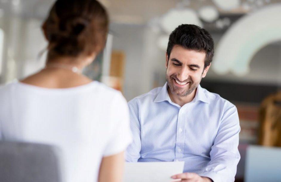 Najczęściej zadawane pytania na rozmowie kwalifikacyjnej