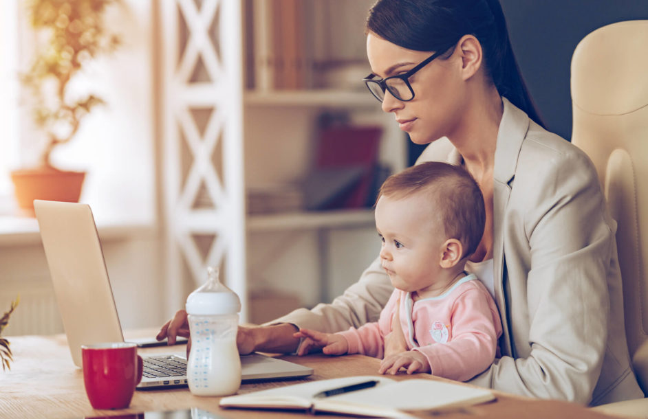 Mama wraca do pracy – poznaj swoje prawa