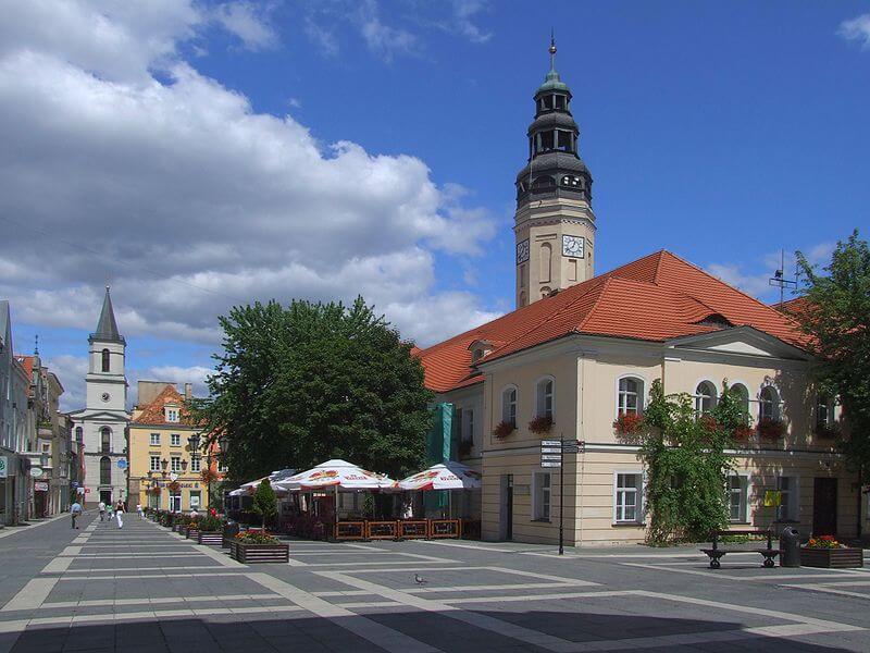 Województwo lubuskie – warto tutaj być!