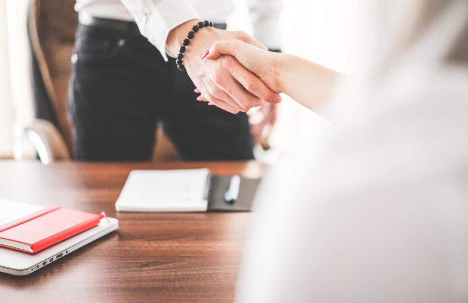 Jak radzić sobie ze stresem podczas rozmowy o pracę?