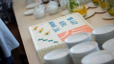 Piknik, tort i świetna atmosfera na 10-leciu OPZL [ZDJĘCIA]