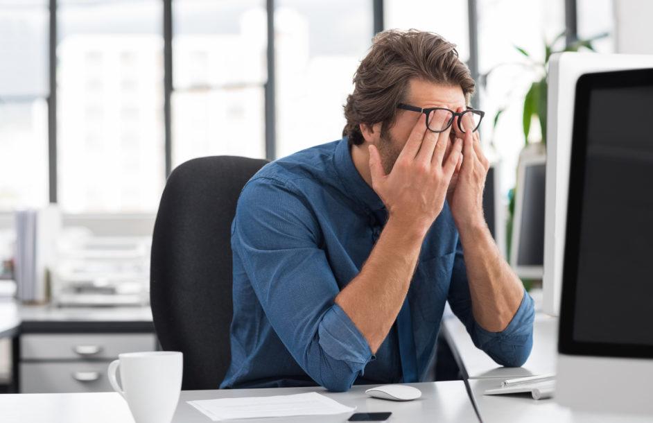 7 oznak, że czas zmienić pracę