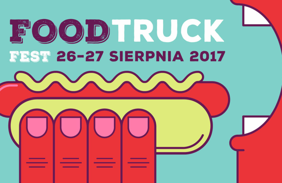 Smaczne jedzonko i kuszące oferty pracy, czyli Food Truck Fest 3