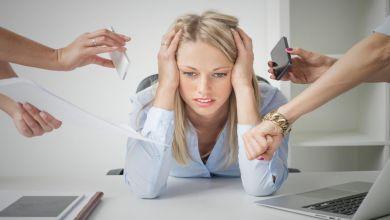 Jak chronić się przed wypaleniem zawodowym?