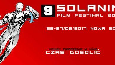 9. Solanin Film Festiwal coraz bliżej!