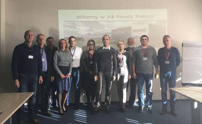 AB Foods Polska zyska nowego partnera?