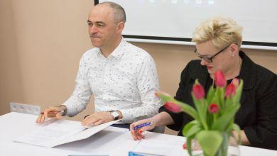 """AB Foods rozpoczęło współpracę ze """"Spożywczakiem"""" z Nowej Soli"""