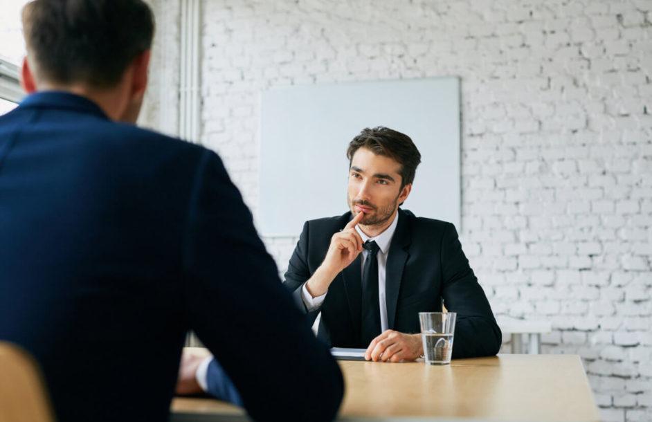 Jak dobrze przygotować się na rozmowę kwalifikacyjną?