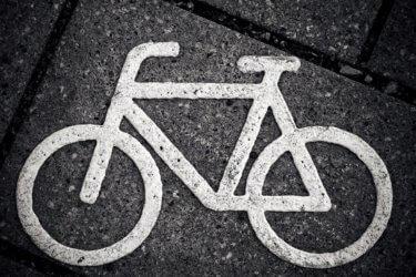 ścieżka rowerowa Kożuchów