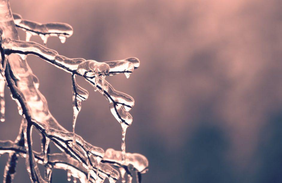 Zima powraca. Uwaga na mrozy!