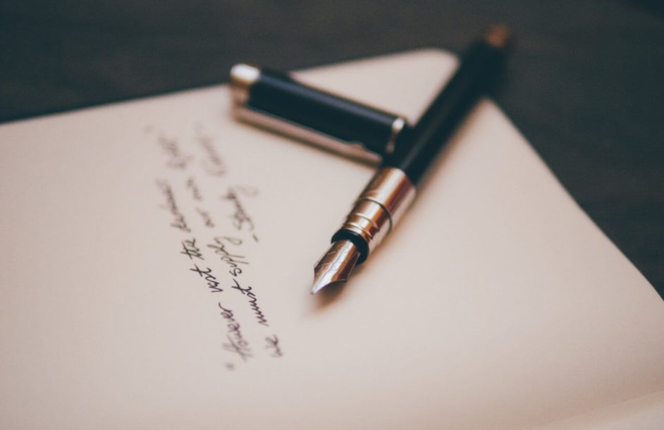 Czy list motywacyjny jest potrzebny?