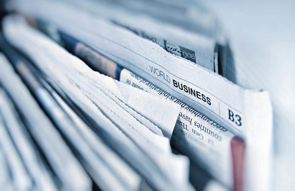 Piątkowy przegląd prasy (12)