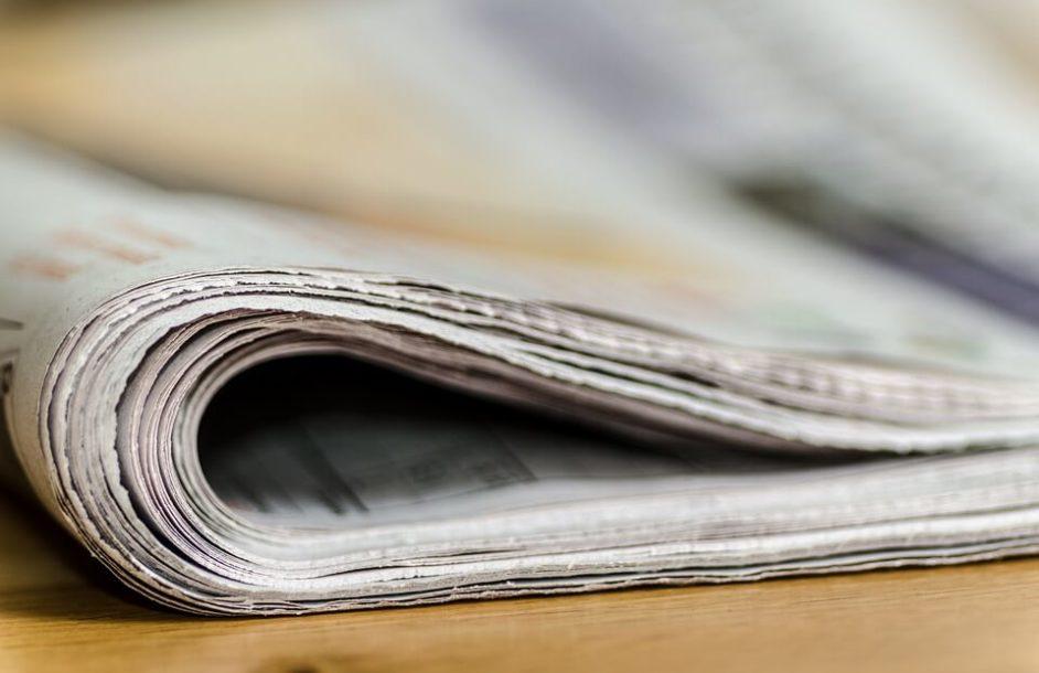 Piątkowy przegląd prasy (11)