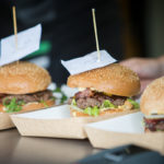 Majówka w Nowej Soli Food Truck Fest