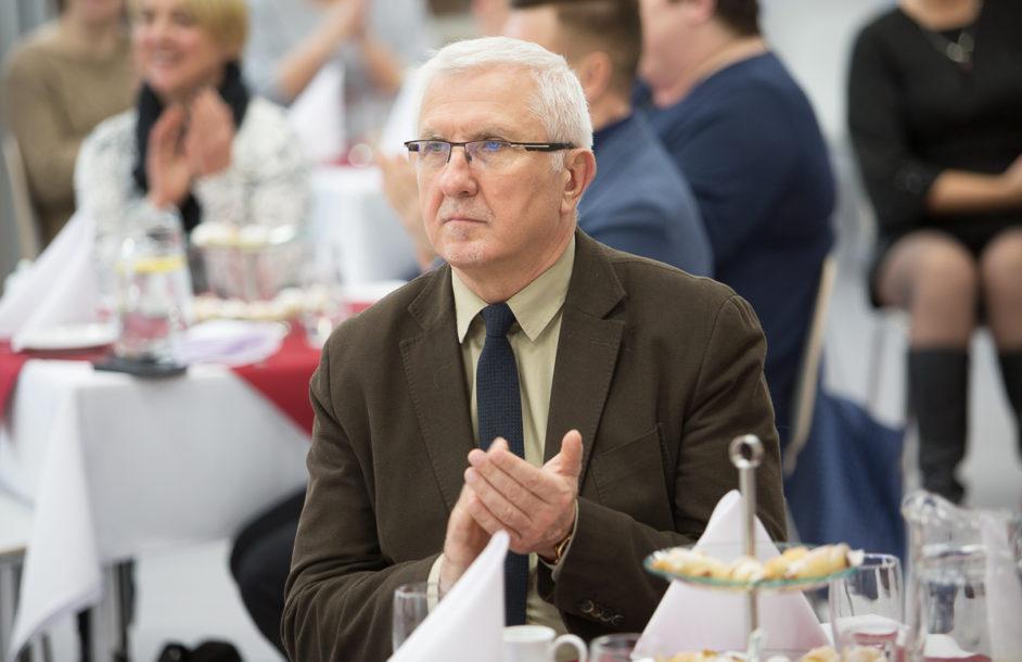 Wadim Tyszkiewicz na drugim miejscu w rankingu najlepszych prezydentów