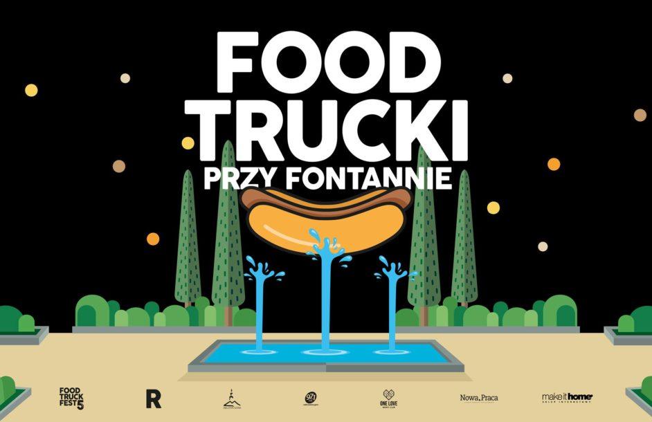 Pierwszy weekend czerwca pod znakiem Food Truck Fest