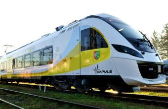 Nowy rozkład jazdy pociągów od 9 grudnia