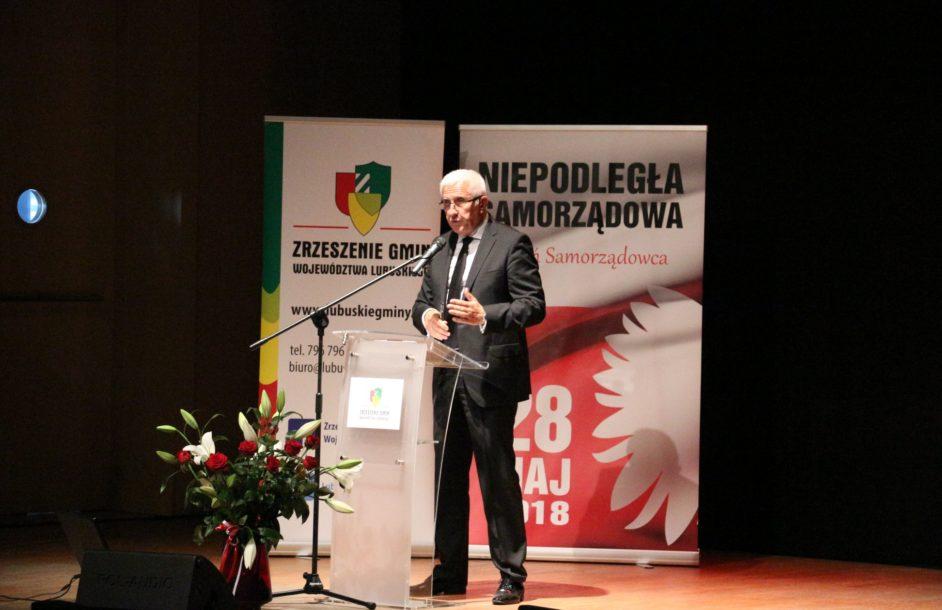 Wadim Tyszkiewicz zrezygnował z kilku funkcji samorządowca