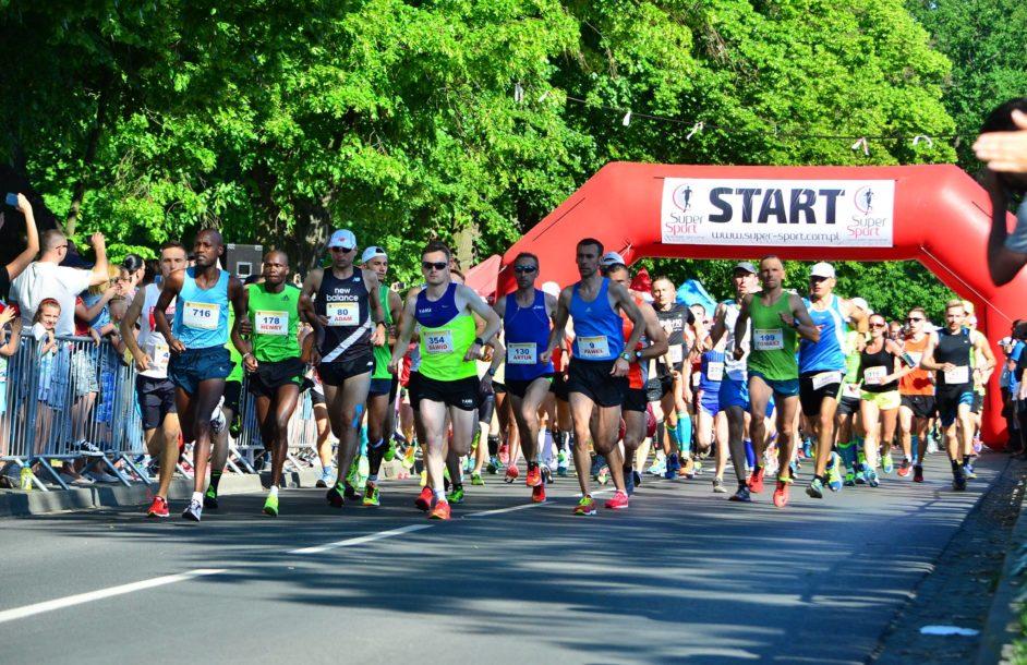 W sobotę rusza Półmaraton Solan. W wydarzeniu uczestniczyć będzie Nowa Praca