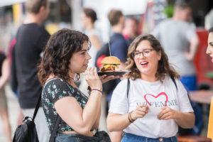 Food Truck Fest 5 w Zielonej Górze i Nowa Praca