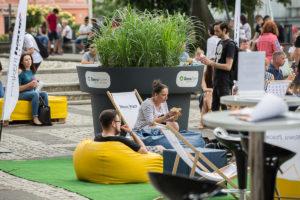 Food Truck Fest 7 w Zielonej Górze i Nowa Praca