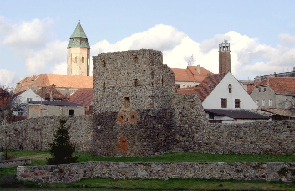 Są pieniądze na renowację zabytków w Kożuchowie