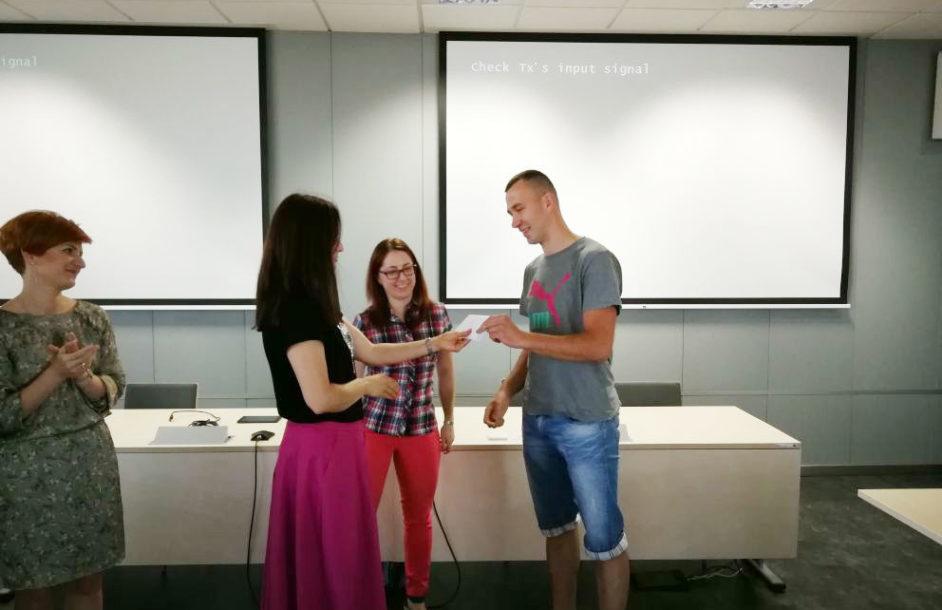 Pracownicy firm z inicjatywy Nowa Praca nagrodzeni za Półmaraton
