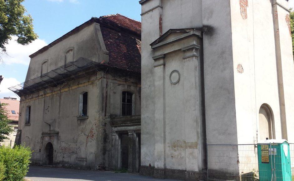 """""""Ewangelik"""" w Bytomiu Odrzańskim odzyska blask"""