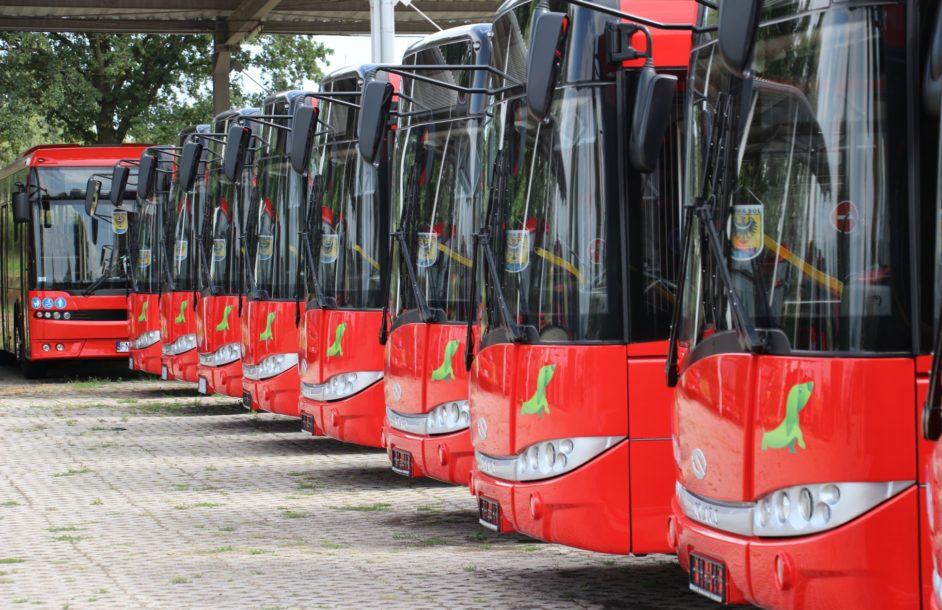 Od lipca rusza nowa międzygminna komunikacja autobusowa