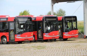 Zmiany w rozkładzie jazdy autobusów w Nowej Soli są konieczne?