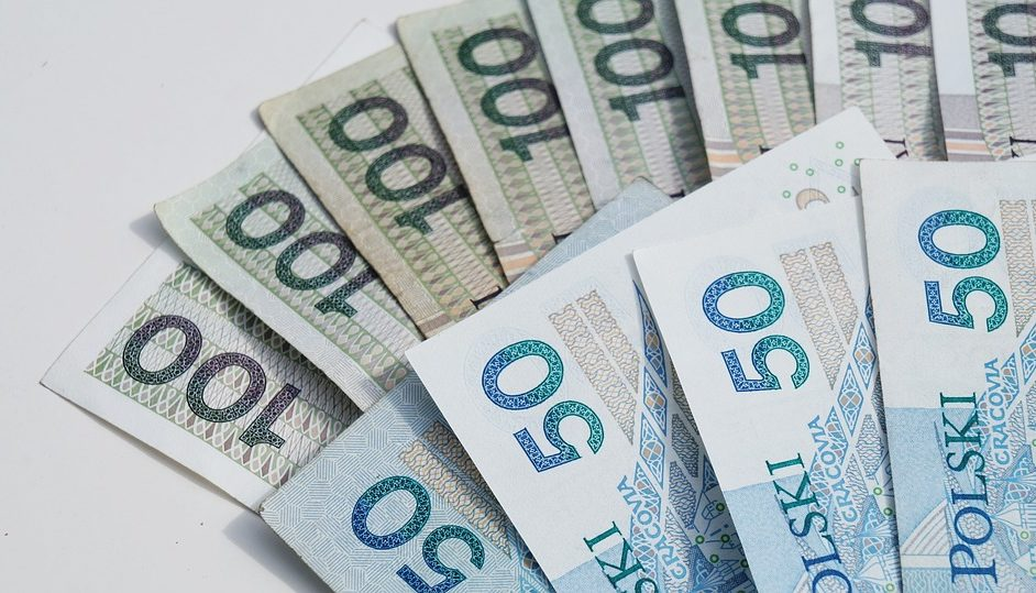 Wynagrodzenia rosną coraz szybciej