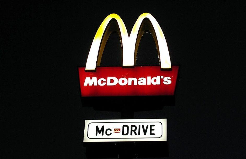 McDonald's w Nowej Soli?