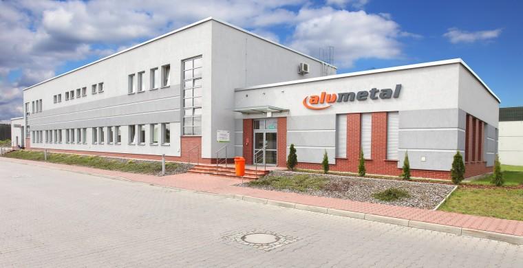 Alumetal zwyżkuje w rankingu największych firm!