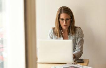 Praca w domu coraz popularniejsza?