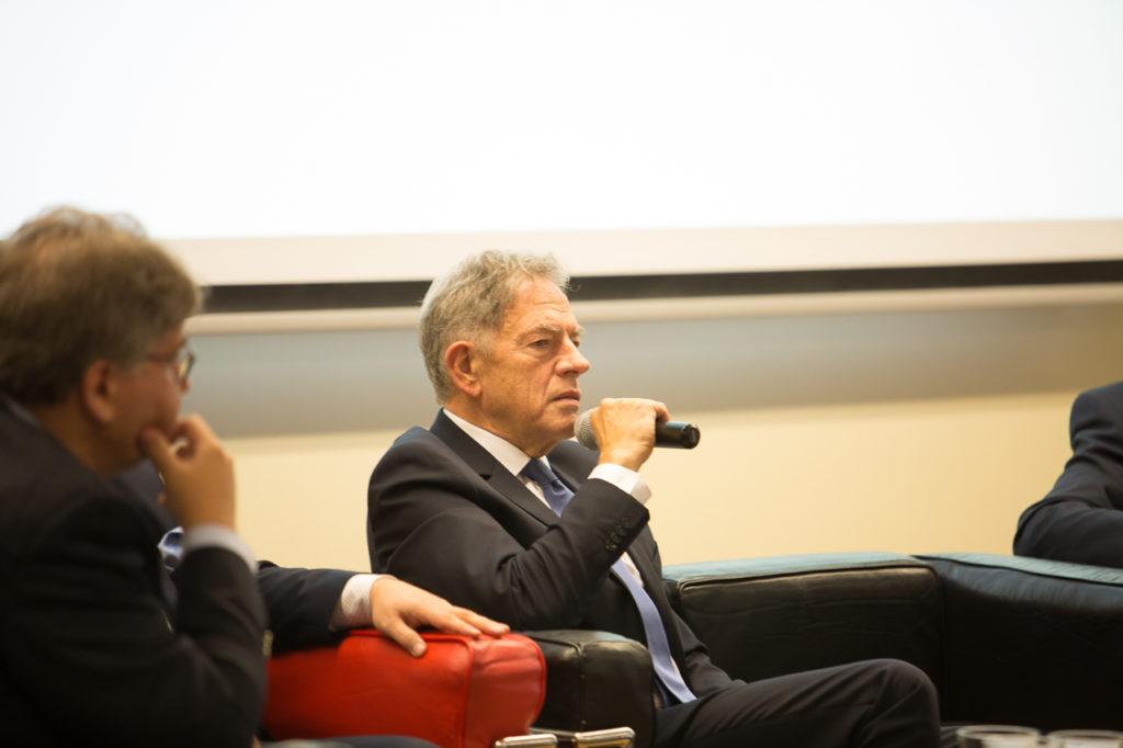 dariusz rosati zachodnie forum gospodarcze