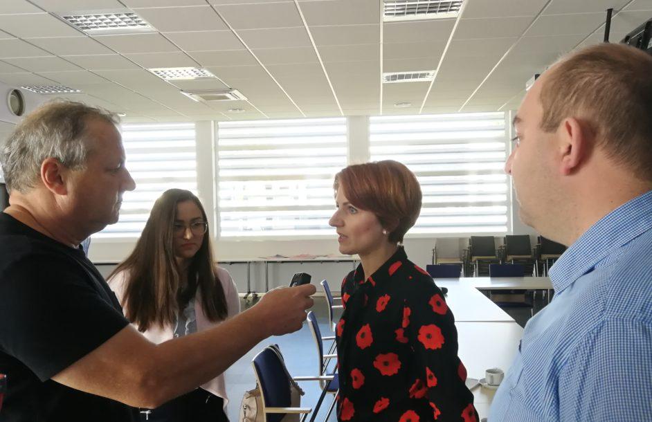 Przystanek Praca: Spotkaj się z pracodawcami w Nowej Soli