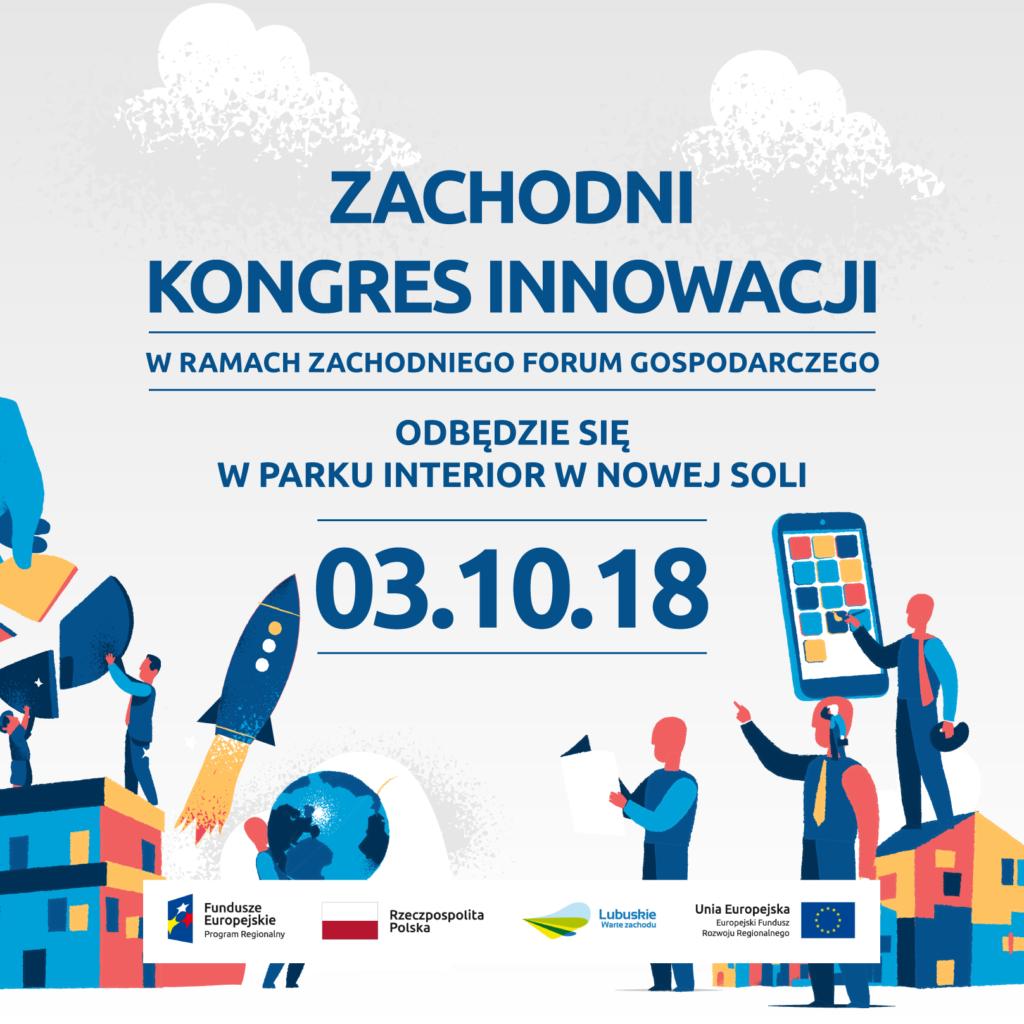 Zachodnie Forum Gospodarcze Zachodni Kongres Innowacji