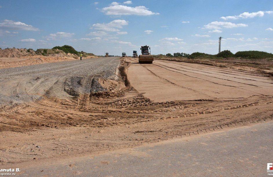 S3 na odcinku Zielona Góra – Niedoradz gotowa. Co z trasą Niedoradz – Nowa Sól?