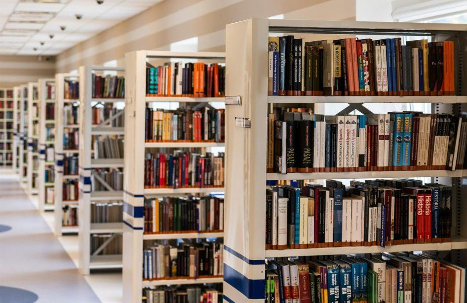 Czytaki w nowosolskiej bibliotece. Niewidomi będą mogli korzystać z 2 tys. cyfrowych książek