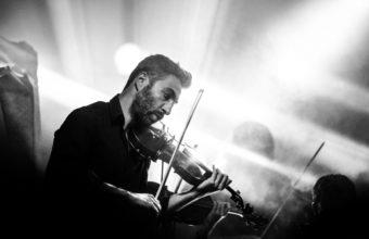 Koncert charytatywny w Nowosolskim Domu Kultury