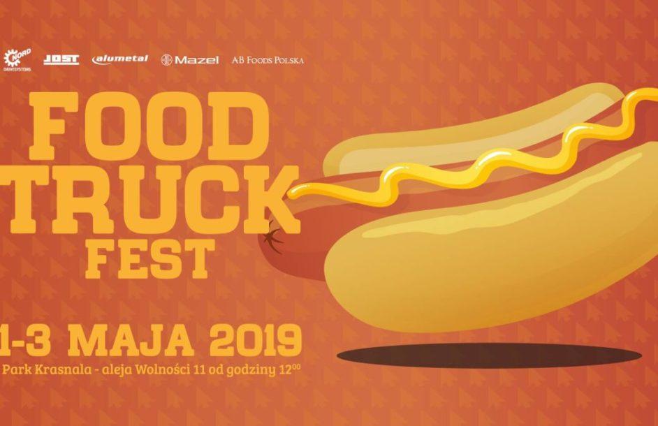 Food Truck Fest coraz bliżej
