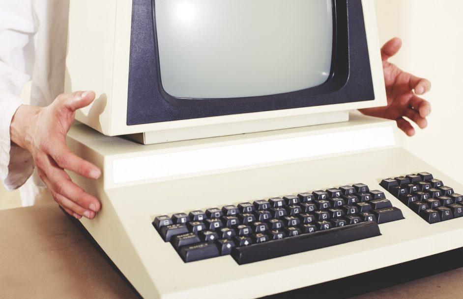 JOST wspiera Festiwal Dawnych Komputerów i Gier
