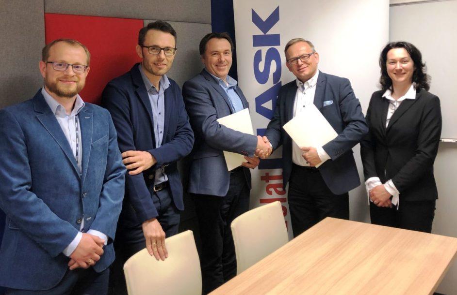 Sinersio Polska podpisała z NASK umowę o wartości 4,3 mln zł
