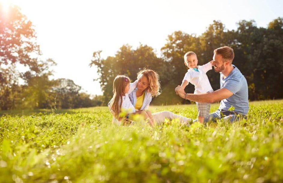 Świadome rodzicielstwo – warsztaty dla rodziców