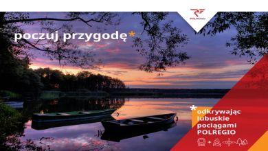 Odkryj piękno przyrody w Parku Mużakowskim z POLREGIO