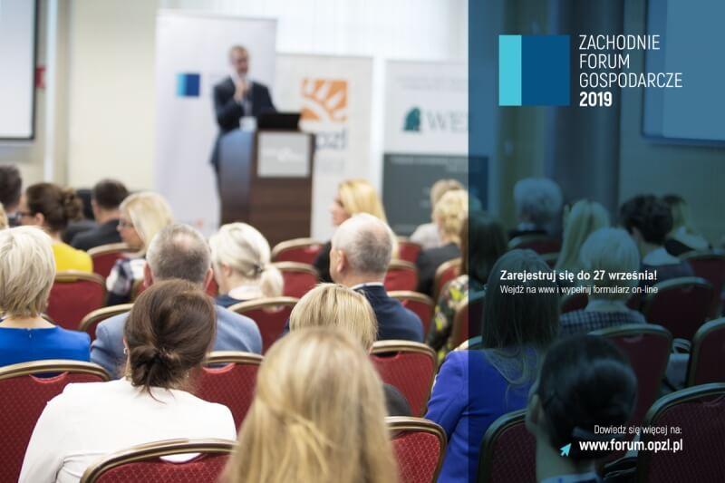 zachodnie forum gospodarcze 2019