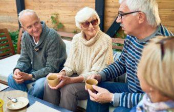 Pierwsze posiedzenie Powiatowej Rady Seniorów
