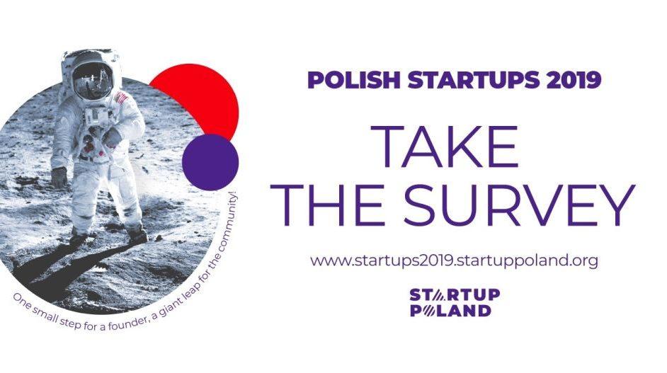 Ruszyła piąta edycja największego badania polskich startupów!