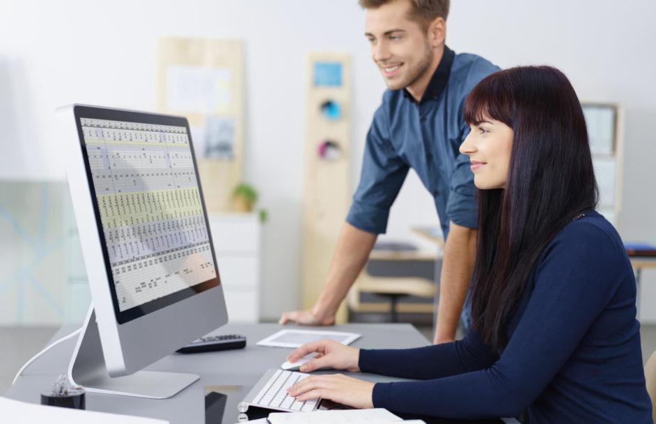 Kobiety w pracy mają coraz lepsze warunki