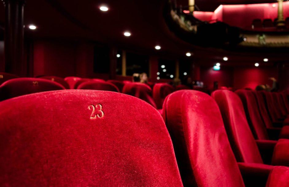 Teatralne uczty w Nowej Soli